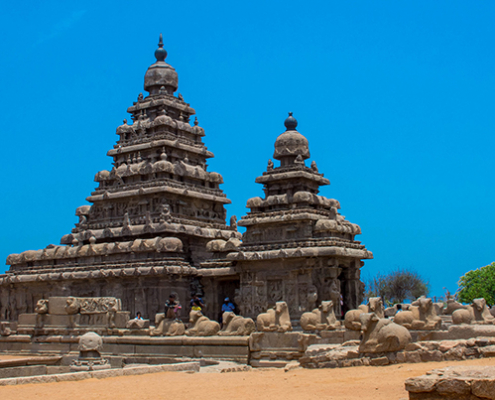 The Hindu Temple Explained