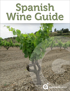 Spanish Wine Guide